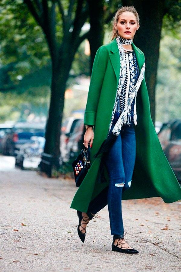 Tem Na Web - Looks de Olivia Palermo - Blog Tá em promoção - variedades