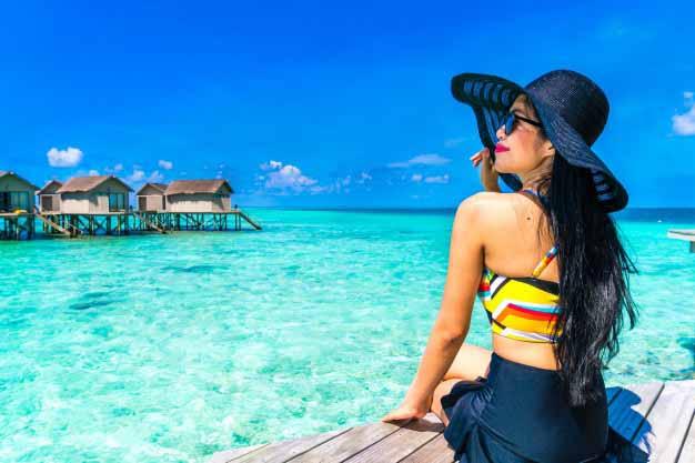 Tem Na Web - 7 cuidados com a pele no verão - Blog Tá em promoção